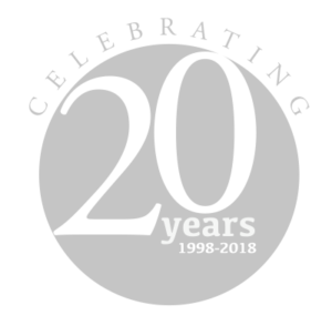 Reveille 20 Years of Business