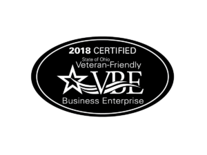 Certified Veteran Friendly Business